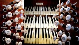 The Handel Organ at the Holy Trinity Church Gosport