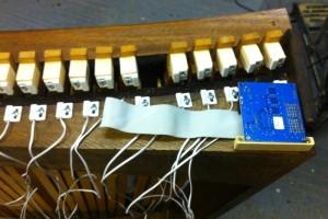 Compton pedalboard