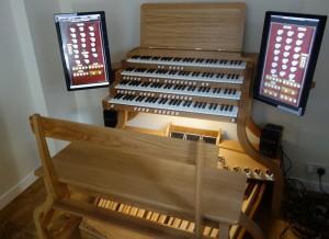 Romsey OrganWorks | Hauptwerk Virtual Pipe Organ Specialists | Page 3