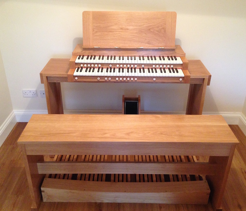 Romsey OrganWorks | Hauptwerk Virtual Pipe Organ Specialists | Page 2